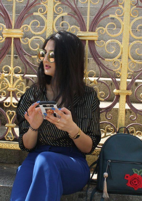 A Blogger's Instagram Process Part 3: Posting