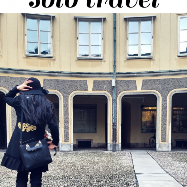 how to travel solo, solo travel tips