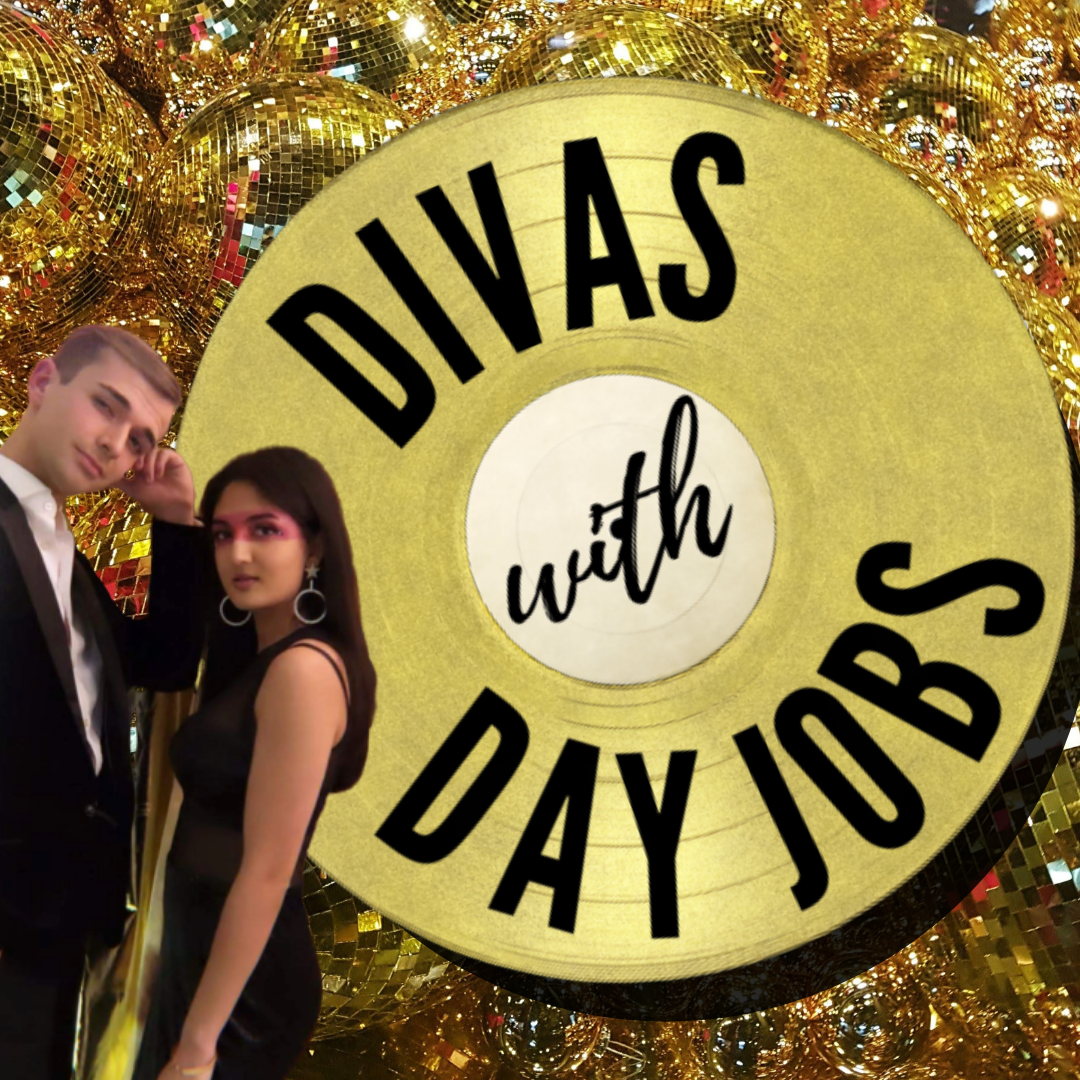 Divas With Day Jobs