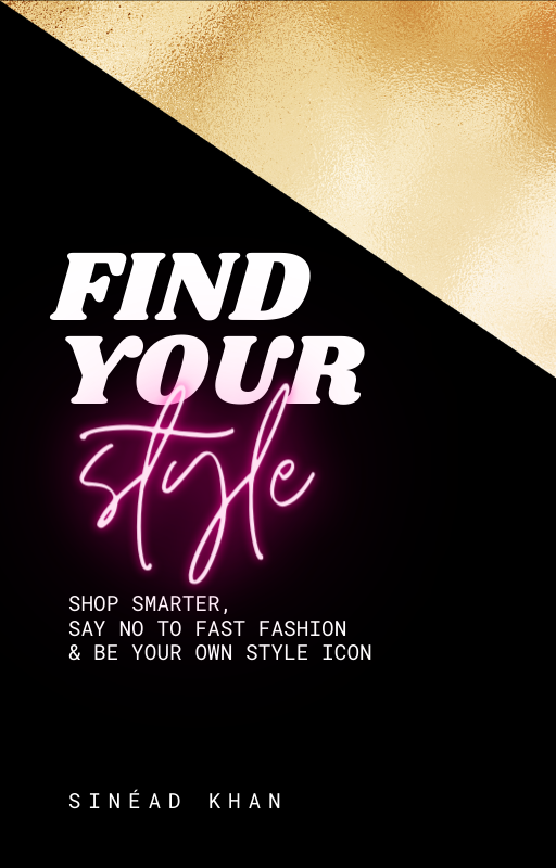 Find Your Style eBook by Sinéad Khan